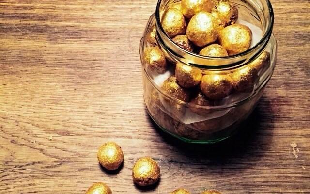 Guldkugler